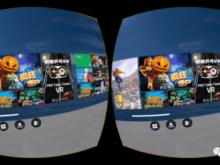 【测评】国内3款VR一体机内容平台横评,哪些点是你关注的呢?