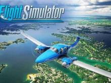 《微软飞行模拟》VR版将针对性能进行优化,并添加新的控件