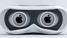 重磅!苹果于2022年Q1季度发布VR头显,配备6个传感摄像头和1个激光雷达