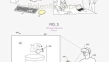 罗技3D鼠标专利:与3D运动追踪配合使用,应用于VR / AR环境