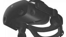 惠普新款VR头戴式设备:配运动控制器 兼容SteamVR