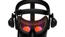 惠普、V社、微软异业联手 新款VR头显今秋开售