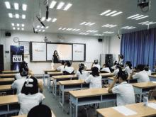 """孩子的口语能力堪忧?VR技术构建""""以假代真""""的学习环境"""
