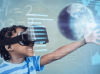 VR虚拟现实技术让学生体验钢铁侠般的学习方式