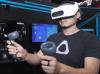 Viveport流式传输通过5GHz家庭网络传输无线VR