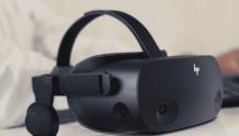 Reverb G2上手体验:人体工学、音频和控制追踪