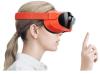 年轻人的社交新方式:社交5G VR耳机