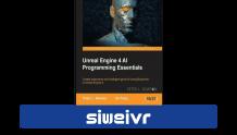 《Unreal Engine 4 AI Programming Essentials》