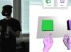 VR头盔内建手部追踪实现手语教学