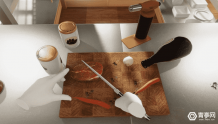 VR移植版《Cooking Simulator》将于第四季度登陆Steam