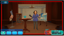 VR教育应用HistoryMaker VR即将登陆Steam