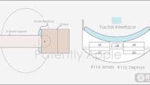 苹果AR/VR专利:专注面部贴合,提高舒适性