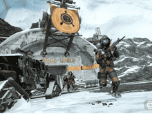 微软旗下InXile将推10v10多人FPS VR游戏《Frostpoint》