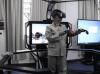 """VR+""互动体验 江西某高校思政课竟然这样上"