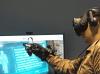与ECS合作,触觉手套HaptX将用于美国防卫生局AR/VR培训项目