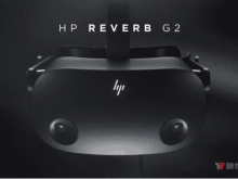 惠普4K VR头显Reverb G2将登陆中国市场