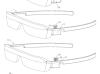 华为AR眼镜专利:弹出式摄像头、支持旋转