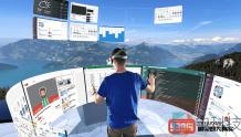 开放式VR办公应用「vSpatial」登陆Oculus Quest
