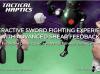 Tactical Haptics最新VR手柄,可模拟舞剑、钓鱼等