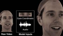 Facebook采用复杂面部追踪系统,基于AI用更轻量化达更高标准