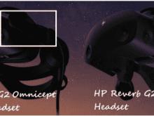 惠普正研发一款VR头显 具有眼球追踪和面部成像功能