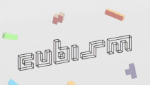 Thomas Van Bouwel:正式推出VR积木游戏《Cubism》