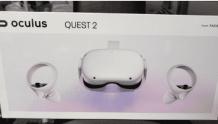 Oculus Quest 2疑似曝光,《The Climb 2》或成首发游戏之一!