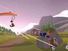 VR社交平台《Rec Room》用户数翻三倍,还将登陆Xbox