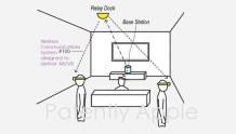 苹果申请无线通信系统专利 能以1Gbps的速度传输AR/VR内容