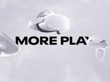 Facebook发布Oculus Quest 2,头显售价仅人民币 2000