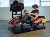 类似体感影院座椅,CXC发布VR体感卡丁车方案