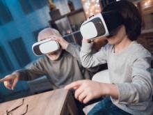 治疗慢性疼痛,VR疗法获得FDA「突破性设备」认定