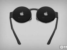 苹果AR/VR键盘输入专利曝光,未来可通过手势识别来输入