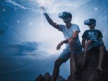 赛迪专家安晖:虚拟现实产业进入新阶段