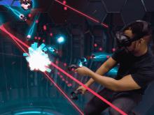 IDC预计2021年VR头显将实现两位数增长