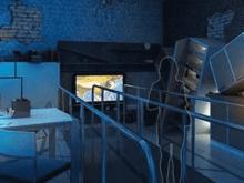 VR地震逃生体验馆体验VR自然灾害应急逃生模拟