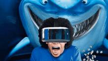 南山区虚拟现实(VR)设计职业技能竞赛初赛成绩已出