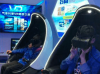 """台风天气""""接二连三""""来袭,VR带你直击台风眼"""