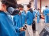 全国首个中小学5G+VR虚拟实验教学实验区正式开课