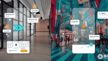 Resonai发布AR礼宾应用,集成AR室内导航、买单等多种功能