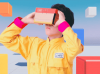 """任天堂""""三探""""VR的故事!"""