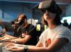 山东外贸职业学院虚拟现实产业学院成立