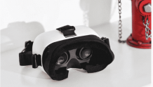 VR眼镜很火爆!那你肯定不知道VR技术怎么回事