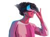 vTime XR上线Oculus QuestVR动画墙里的狼即将上线Oculus Quest