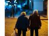 使用VR技术改善老年人道路安全