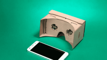 推广营销新服务:VR全景