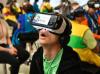 辽宁省普通高等学校本科大学生虚拟现实(VR)设计与制作大赛在渤海大学举行