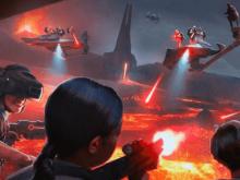 迪士尼打造的虚拟现实街机正濒临灭绝