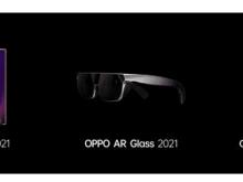 虚拟现实融合!用OPPO第二代AR眼镜看电影,交互体验太顶了
