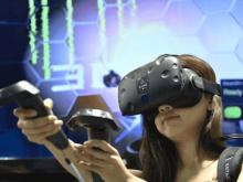 从2020到未来——发展真正意义上的VR